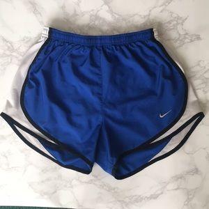 Nike Dri-fit Tempi Shorts